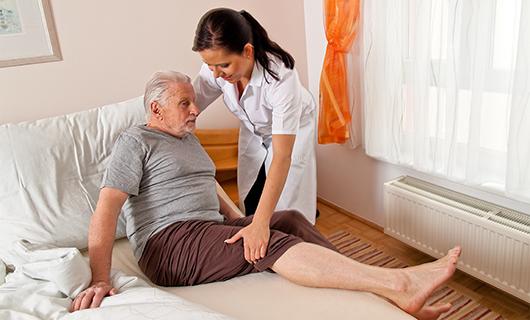 Manual Handling in Care Setting2